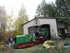 30-Esse-Anbau-Dampflok-Krauss-Werners Gartenbahn