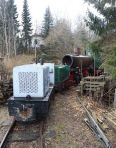5-Verladung-des-Kessels-Dampflok-Krauss-Werners Gartenbahn